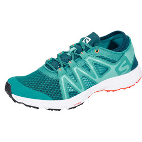 Salomon Crossamphibian Swift Scarpe Donna verde